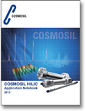COSMOSIL HILIC Application Notebook